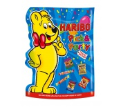 HARIBO PICK&PARTY POUCH MINI 748 g