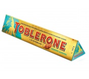 TOBLERONE CRUNHY ALMONDS 360 g