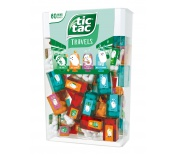 TIC TAC MIXED 228 g