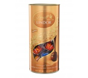 LINDT LINDOR TUBE ASSORTED 400 g