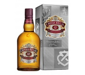 CHIVAS REGAL 12Y 40%  1 L